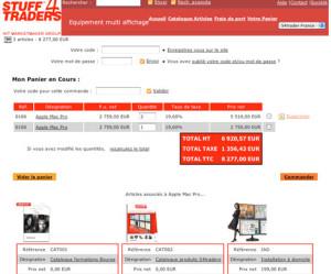 exemple de devis site e-commerce