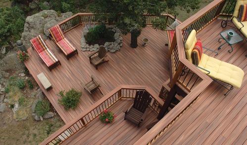 exemple de devis terrasse composite