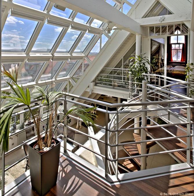 Exemple De Mezzanine Orleans Design