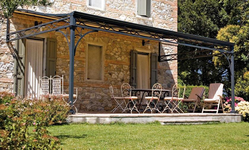 exemple de pergola en bois fabulous photo pergola en bois with exemple de pergola en bois. Black Bedroom Furniture Sets. Home Design Ideas