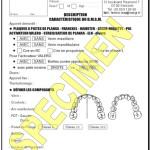 exemple de lettre pour devis dentaire