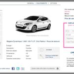 exemple de devis achat voiture occasion