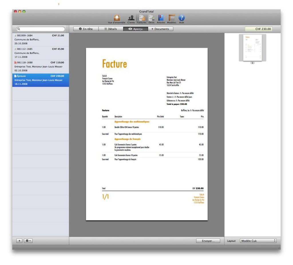 Image exemple de devis graphiste for Devis graphiste