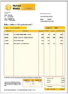 Afficher exemple de devis facture for Paysagiste auto entrepreneur