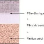 exemple de devis fissure facade