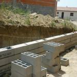 exemple de devis mur soutenement