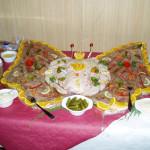 exemple de devis banquet
