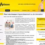 exemple de devis creation site internet pdf