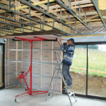 exemple de devis faux plafond ba13